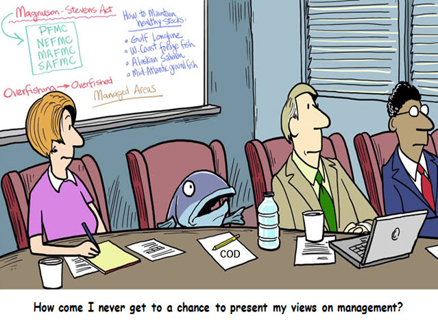 how-come-i-never-get-a-chance-to-present-my-views-on-management