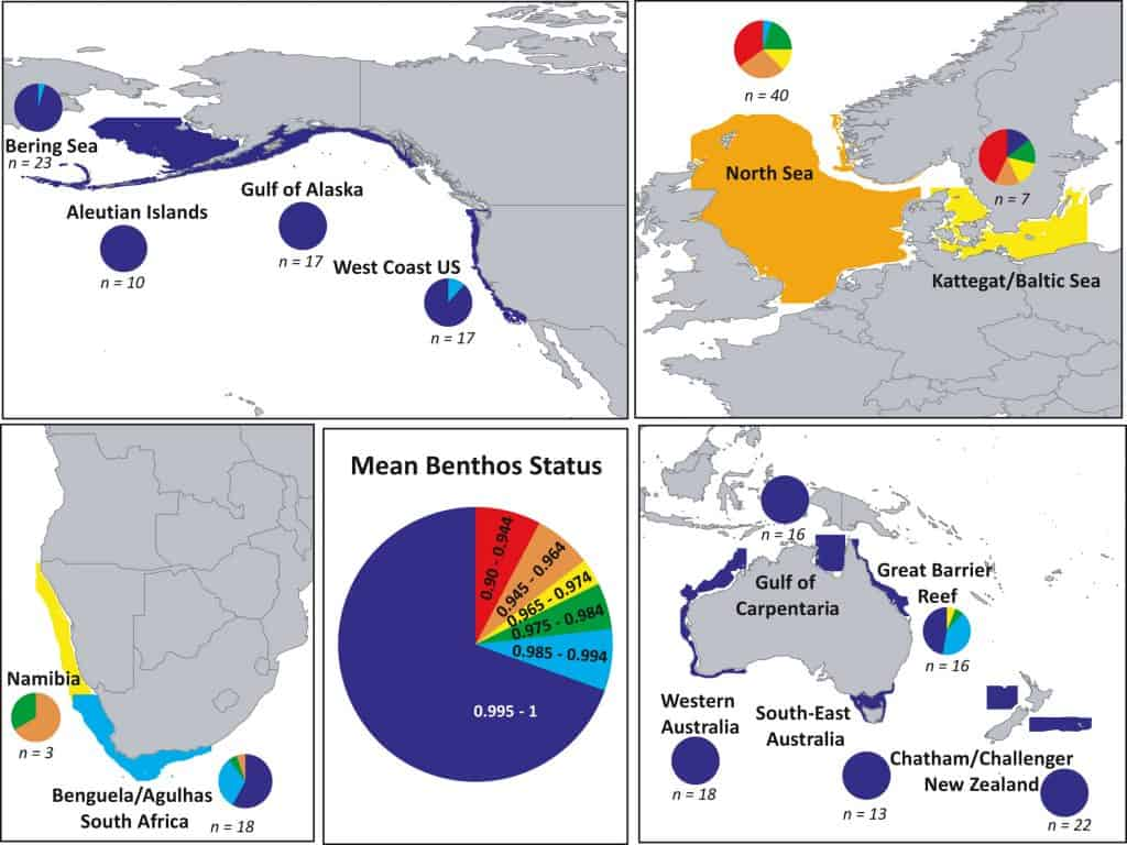 Figure 3 from Mazor et al. 2020. Trawling footprints around the world.
