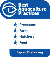 Best Aquaculture Practices logo